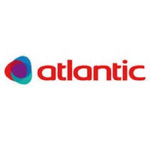 Logo Atlantic Fabriquant de pompe à chaleur
