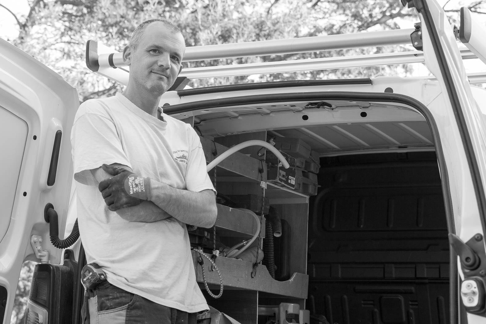 Loic Jullion chauffagiste frigoriste Var 83