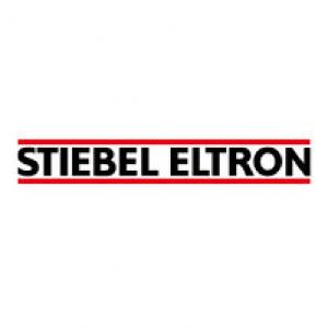 Logo Stiebel Eltron fabriquant de pompe a chaleur