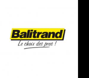 Logo Balitrand fournisseur de chauffage et climatisation dans le Var