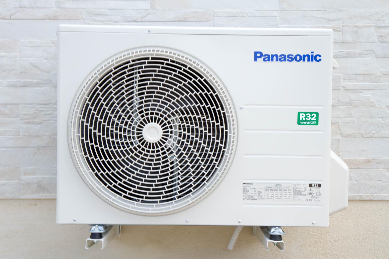 Climatisation Panasonic Nans Les Pins