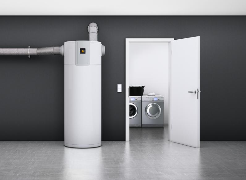 Chauffe-eau thermodynaique SHP-Premium Stiebel Eltron